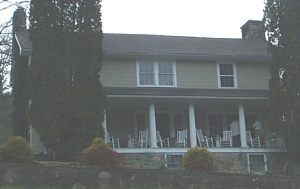 river house inn ashe county