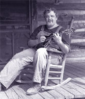tony williamson mandolin river house